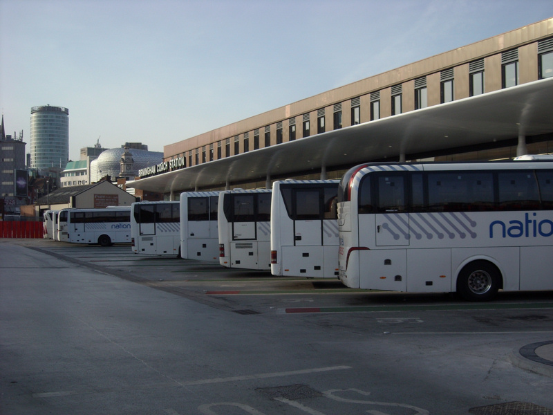 Review 2010 | Bus Photos