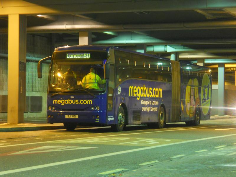 megabus.com | Low cost bus tickets
