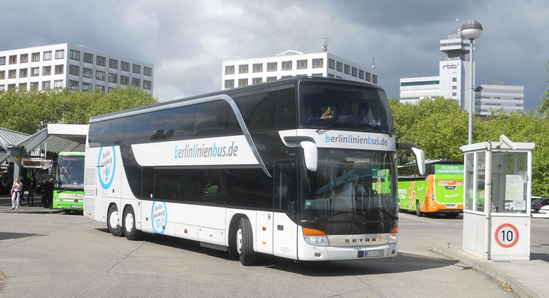 buses berlin zob photos. Black Bedroom Furniture Sets. Home Design Ideas