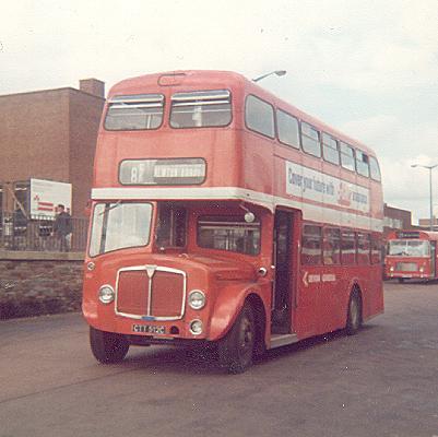 Consider, vintage bus hire devon exclusively your