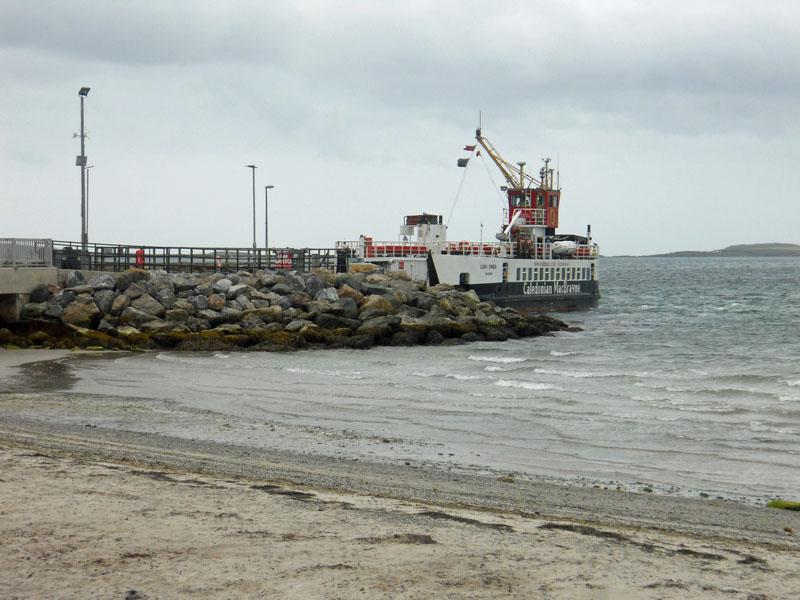 Calmac Ferries Island Hopscotch Tickets